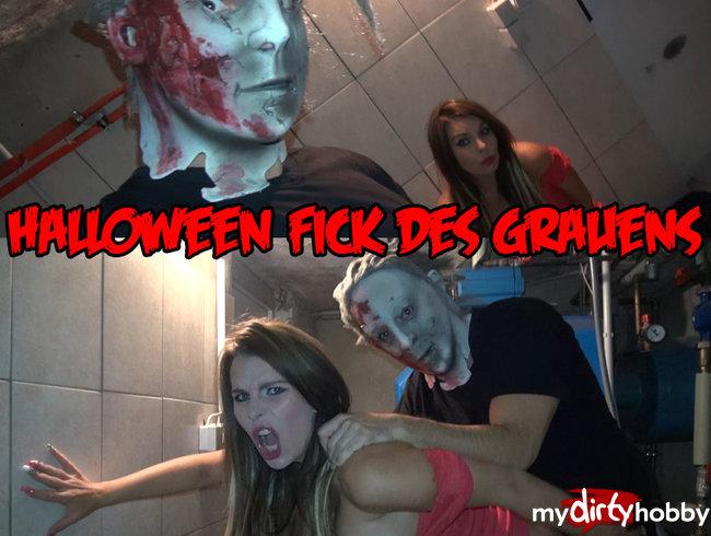 HALLOWEEN FICK DES GRAUENS !!!