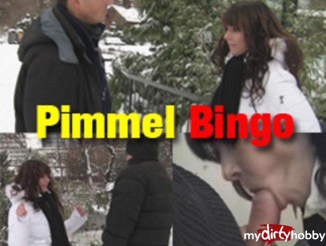 PIMMEL BINGO
